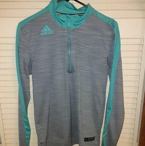 Adidas longsleeve pullover